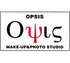 フォトスタジオ OPSISロゴ