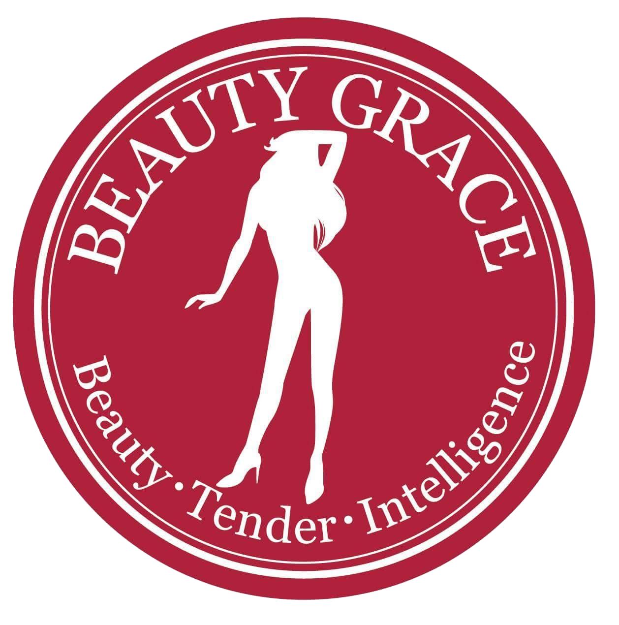 ビューティグレース|女性磨きのための講座・資格取得アカデミーシンボルマーク